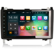PbA ME7901B Android 9.0 After-Market Radio For Mercedes & VW