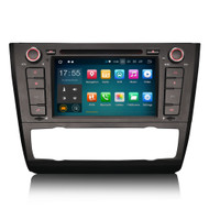 PbA BM4840B Android 9.0 After-Market Radio For BMW E81 E82