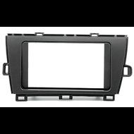 Carav 11-195 Double DIN Fascia For Toyota Prius (2009-2012)