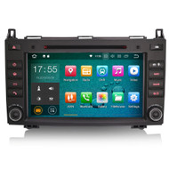 PbA ME5121B Android 10.0 After-Market Radio For Mercedes & VW