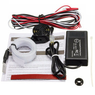 ITB EPS01 Electromagnetic Invisible Rear Parking Sensor Kit