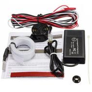 ITB EPS01 Electromagnetic Invisible Rear Parking Sensor Kit
