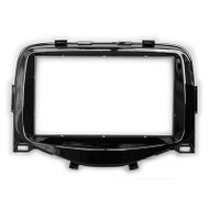 Carav 11-591 2 DIN Fascia Panel For Citroen C1 & Peugeot 108