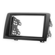 Carav 11-281 Double DIN Fascia Panel For Fiat Idea (2003-2007)