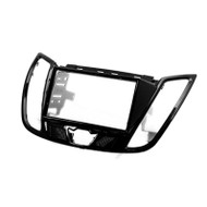 Carav 11-159 Double DIN Fascia Panel For Ford Focus Mk3 & C-Max