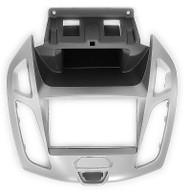 Carav 11-618 Double DIN Fascia Panel For FORD Transit Custom