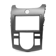 Carav 11-413 Double DIN Fascia Panel For KIA Cerato (2009-2012)