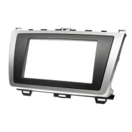 Carav 08-011 Double DIN Fascia Panel For MAZDA 6 (2008-2012)