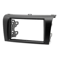 Carav 11-081 Double DIN Fascia Panel For MAZDA 3 (2004-2008)