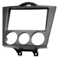Carav 11-086 Double DIN Fascia Panel For MAZDA RX-8 (2003-2008)
