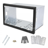 Xtrons 14-004 Universal Double Din Fitting Cage Kit 182x113mm