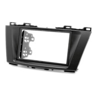 Carav 11-177 Double DIN Fascia Panel For MAZDA 5 (2010-On)