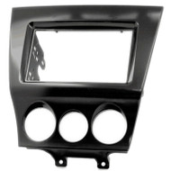 Carav 11-234 Double DIN Fascia Panel For MAZDA RX-8 (2008-2011)