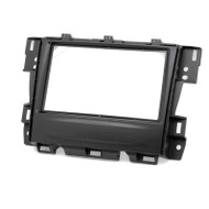 Carav 11-088 Double DIN Fascia Panel For NISSAN Teana (08-12)