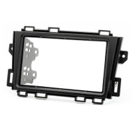 Carav 11-089 Double DIN Fascia Panel For NISSAN Murano (08-14)