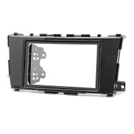 Carav 11-335 Double DIN Fascia Panel For NISSAN Altima (2012+)