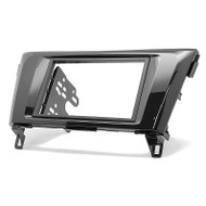 Carav 11-478 Double DIN Fascia Panel For NISSAN Qashqai (2014+)