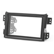 Carav 11-131 Double DIN Fascia Panel For Vauxhall Agila (08-On)