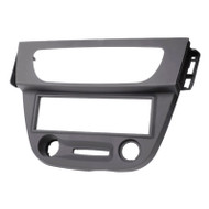 Carav 11-152 Single DIN Fascia Panel For RENAULT Megane Mk3
