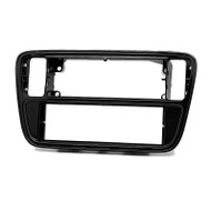 Carav 11-312 Single DIN Fascia Panel For SEAT Mii & VW Up!