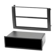 Carav 11-035 Single DIN Fascia Panel For SKODA Fabia Mk1