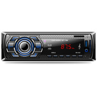 ITB RK522 Mechless Single DIN Bluetooth AUX USB Car Radio