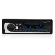 ITB JSD520 Mechless Single DIN Bluetooth AUX USB Car Radio
