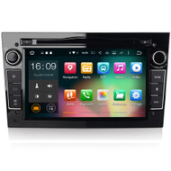 PbA VA5160PB Android 10.0 After-Market GPS WiFi Radio For Vauxhall