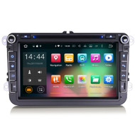 "PbA VW5115V 8"" Android 10.0 After-Market Radio For VW SEAT & Skoda"