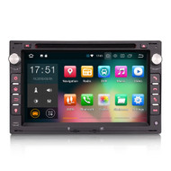 VW4886V Android 9.0 After-Market Radio For VW SEAT & Skoda