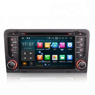 PbA AU5147A Android 10.0 After-Market GPS WiFi Radio For Audi A3