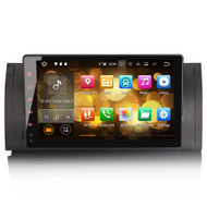 PbA BM8102B Android 10.0 After-Market Radio For BMW E39 E53