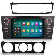 PbA BM5867B Android 9.0 After-Market Radio For BMW E90 E91 E93