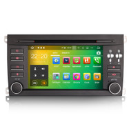 PbA PO8197S Android 10.0 After-Market Radio For Porsche Cayenne
