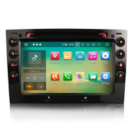 PbA PO7813M Android 8.0 After-Market Radio For Renault Megane