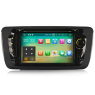 PbA SE7922S Android 9.0 After-Market Radio For SEAT Ibiza Mk4