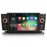 PbA FI3723L Android 10.0 After-Market Radio For Fiat Punto Mk3