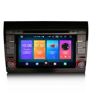 PbA FI2771F Android 10.0 After-Market Radio For Fiat Bravo & Brava