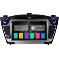 Xtrons PA7735HP Android 7.1 After-Market Radio For Hyundai iX35