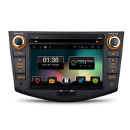 Xtrons PCD77RVT Android 7.1 After-Market Radio For Toyota Rav4