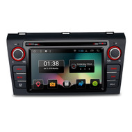 Xtrons PCD77M3M Android 7.1 After-Market Radio For Mazda 3