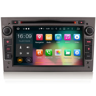 PbA VA7960PG Android 9.0 After-Market GPS WiFi Radio For Vauxhall