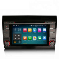 PbA FI7971F Android 9.0 After-Market Radio For Fiat Bravo & Brava