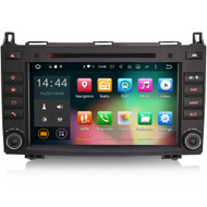 PbA ME7921B Android 9.0 After-Market Radio For Mercedes & VW