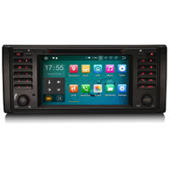 PbA BM7839B Android 8 After-Market Radio For BMW E39 E53