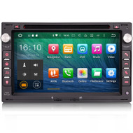 PbA VW7886V Android 8.0 After-Market Radio For VW SEAT & Skoda