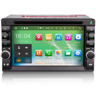 "PbA DD7836U Android 8 Octa-Core 6.2"" Double DIN GPS Radio"