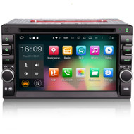 PbA NI8136U Android 10.0 After-Market GPS Radio For Nissan DIN