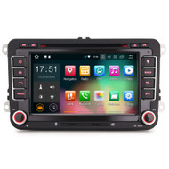 "PbA VW7848V 7"" Android 8.0 After-Market Radio For VW SEAT & Skoda"