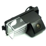 Direct Fit NISS3 Rear Reverse Camera For Nissan 350z 370z